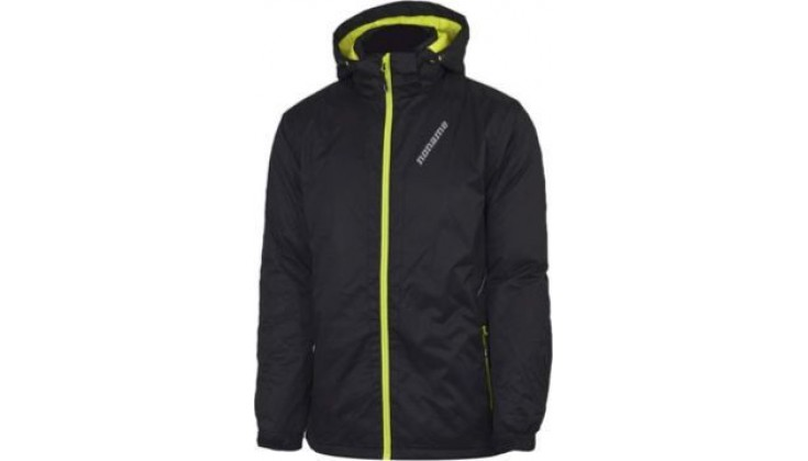 куртка NONAME WINTER JACKET 19 BLACK